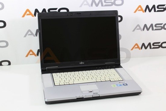 Fujitsu e780 i5-520M 4GB 320GB Windows 7 Home L11