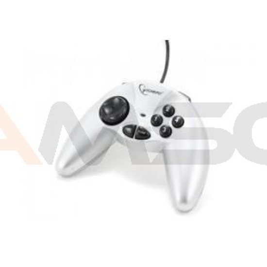 GAMEPAD GEMBIRD JPD-SHOCKFORCE USB (PC)