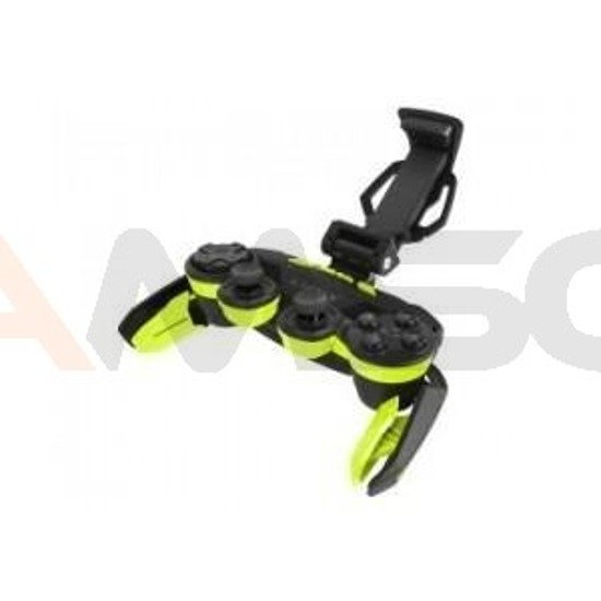 Gamepad MAD CATZ L.Y.N.X.3 Android zielony