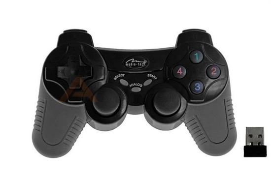 Gamepad Media-Tech JUDGE 2,0 MT1510