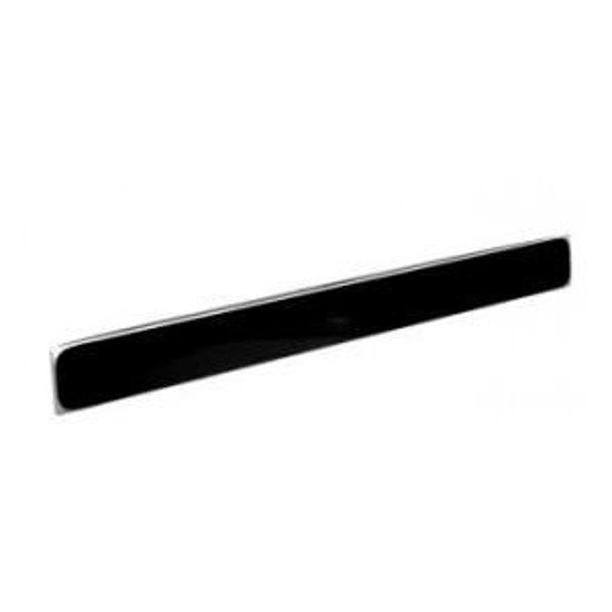 Głośnik Manta MM291 Soundbar 2.0 bluetooth 40W + pilot