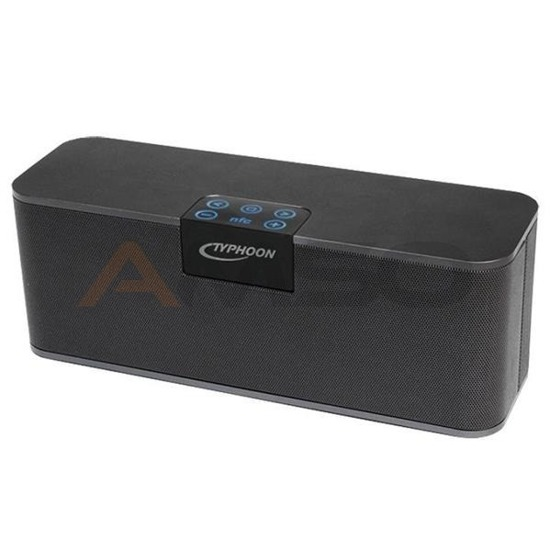 Głośnik bluetooth 4.0 Typhoon SoundBooster z NFC