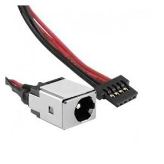 Gniazdo DC Qoltec do Acer Aspire ONE D150 + kabel