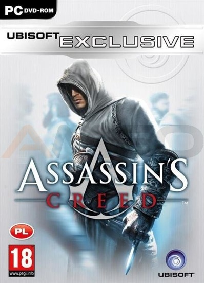 Gra ASSASSIN'S CREED EXCLUSIVE (PC)