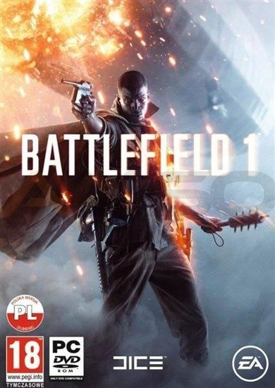 Gra BATTLEFIELD 1 (PC)