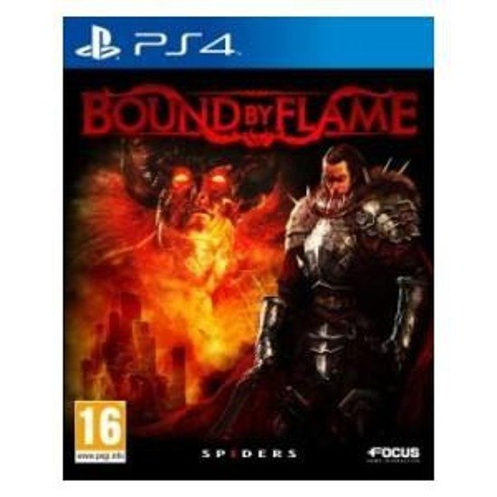Gra Bound by Flame (PS4)
