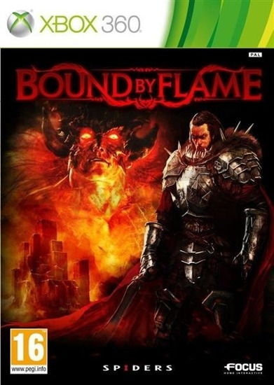 Gra Bound by Flame (XBOX 360)