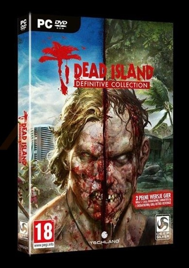 Gra Dead Island Definitive Collection (PC)