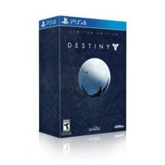 Gra Destiny Limited Edition (PS4)