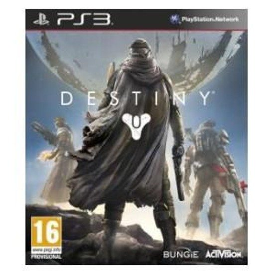 Gra Destiny (PS3)