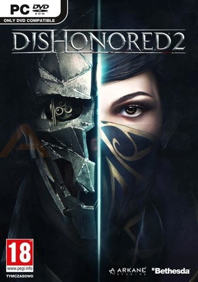 Gra Dishonored 2 (PC)
