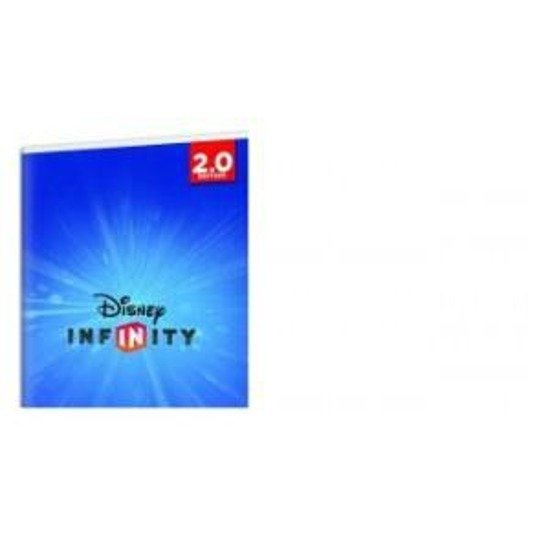 Gra Disney Infinity 2.0: Plac Zabaw Combo Pack (PS4)