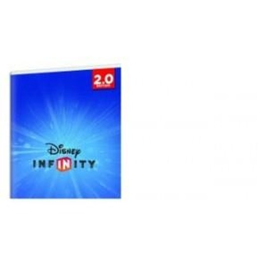 Gra Disney Infinity 2.0: Plac Zabaw Combo Pack (XBOX One)