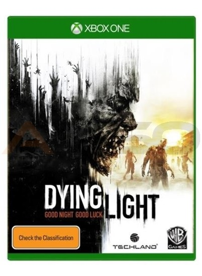 Gra Dying Light (XBOX One)