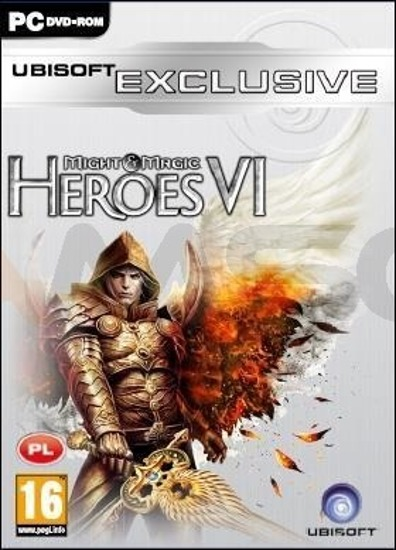 Gra HEROES 6 EXCLUSIVE (PC)