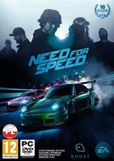 Gra Need for Speed (PC)