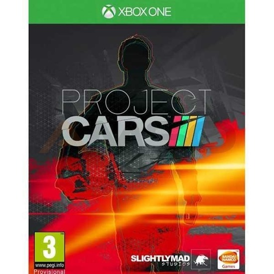 Gra Project CARS (XBOX One)