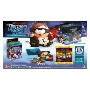 Gra South Park The Fractured But Whole Edycja Kolekcjonerska (PC)