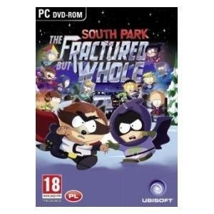 Gra South Park The Fractured But Whole (PC)
