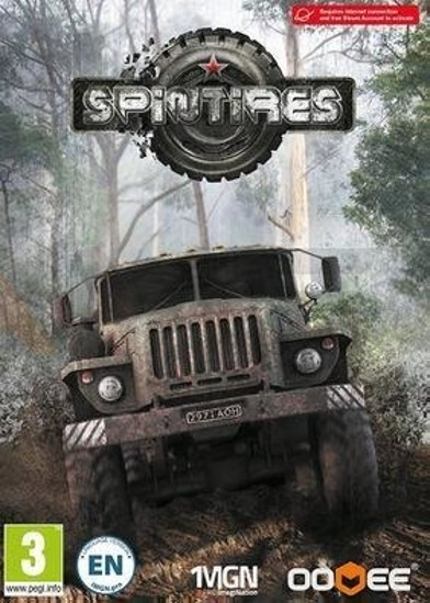 Gra Spintires (PC)