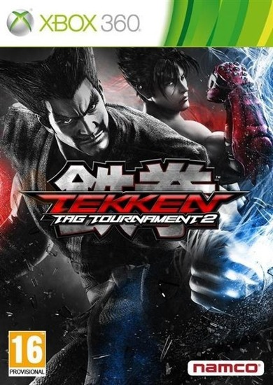 Gra Tekken Tag Tournament 2 (Xbox 360)
