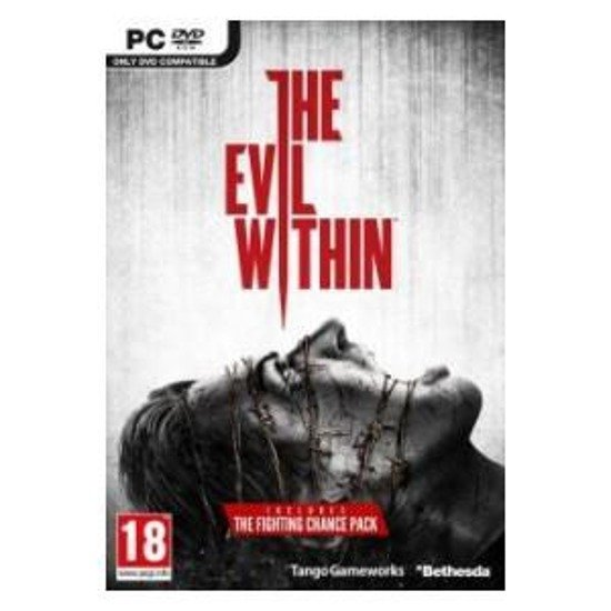 Gra The Evil Within (PC)
