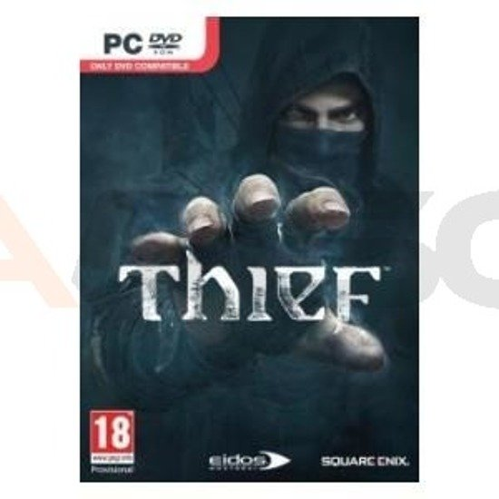 Gra Thief 4 (PC)