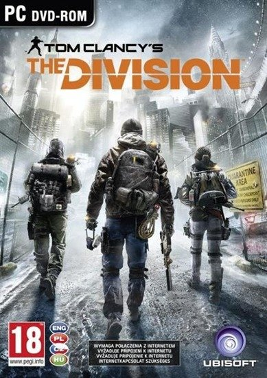Gra Tom Clancys The Division (PC)