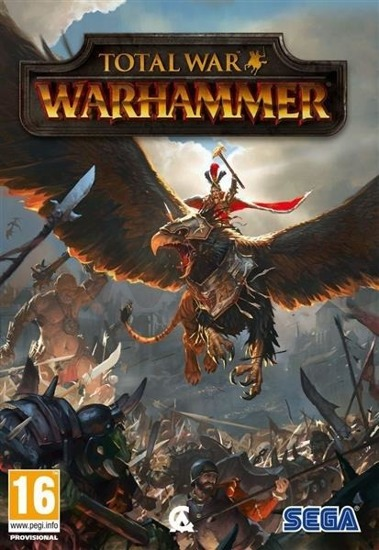Gra Total War: WARHAMMER (PC)