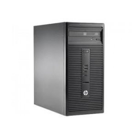 HP 280 MT i3-4160/4GB/500GB/DVD W8/7PR 1YNBD
