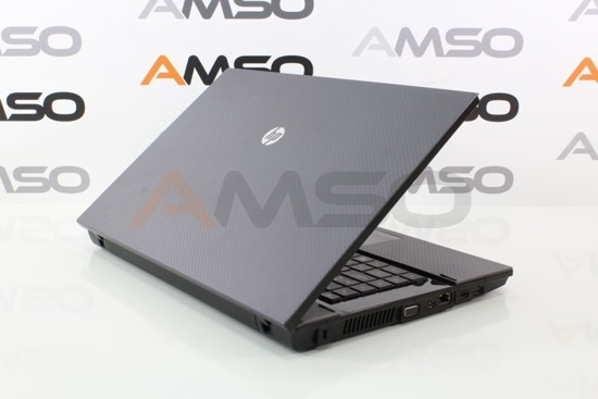 HP 620 C2D T6670 4GB 320GB Windows 7 Home Premium L16