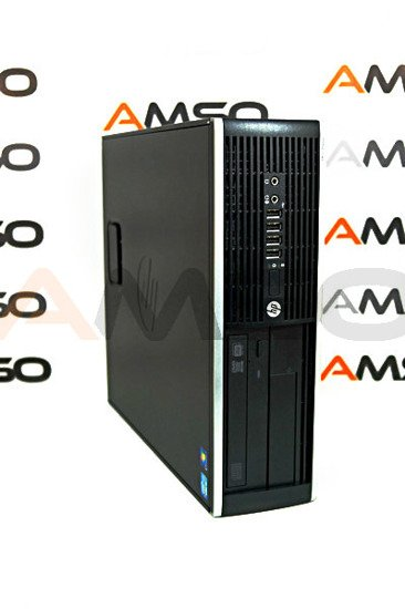 HP 6300 SFF i5-3470 3.2GHz 8GB 120SSD DVDRW WINDOWS 10