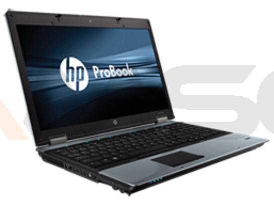 HP 6550b i5-540M 4GB 320GB 1600x900 Windows 7 Home Premium