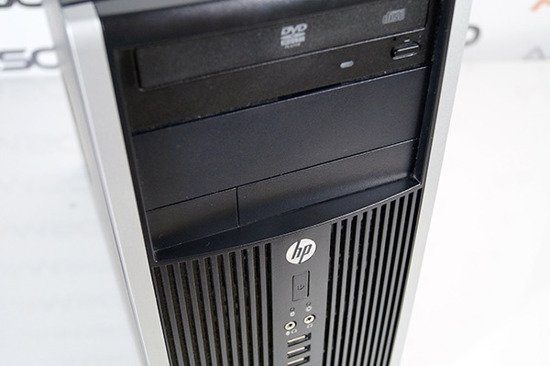 HP 8300 TW i3-3220 3.30GHz 8GB 500GB DVD-RW USB 3.0 Windows 8.1 Professional