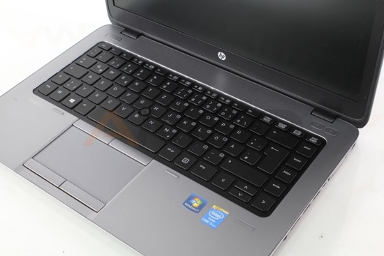 HP 840 G1 i5-4300U 8GB 256GB 1600x900 Klasa A Windows 10 Professional