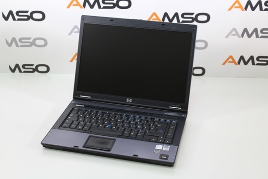 HP 8510p C2D T7500 2GB 160GB DVD WIN 7 HOME PL KLASA A- L8
