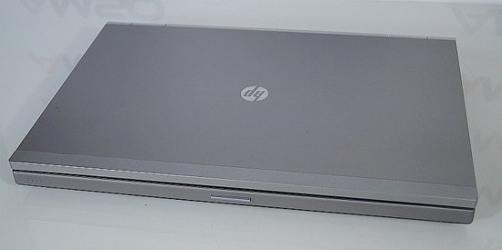 HP 8570p i5-3210M 8GB 120GB SSD ATI 7570 1GB WIN 7 HOME PL