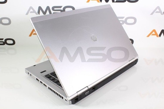 HP ELITEBOOK 8460p i5-2520M 4GB 320GB DVD-RW Windows 10 Home LM12