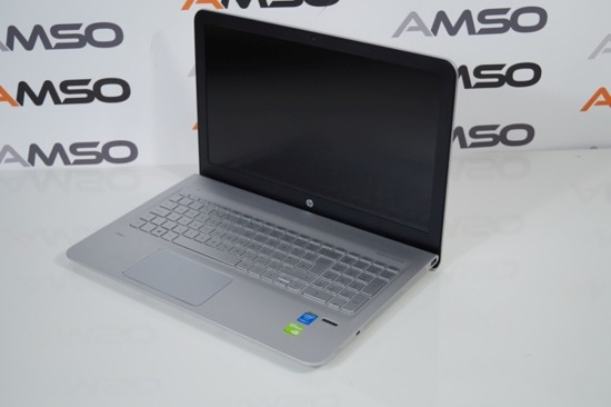HP ENVY 15 Intel i7-5500U 12GB 1TB NVIDIA GeForce 940M 2GB BANG & OLUFSEN WINDOWS 7 PROFESSIONAL