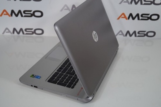 HP ENVY 17 Intel i7-5500U 12GB 1TB NVIDIA GeForce 850M 4GB BeatsAudio WINDOWS 7 PROFESSIONAL
