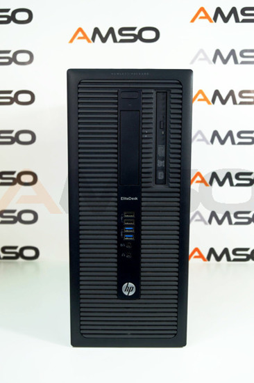HP EliteDesk 800 G1 Tower i5-4590 4GB RAM BRAK HDD