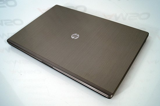 HP Ultrabook Folio 13-2000  i5-2467M  4GB DDR3  128GB SSD LED 13.3'' Podświetlana klawiatura  Windows 7 Professional