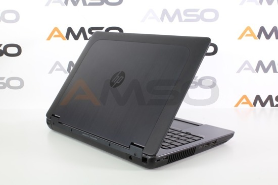 HP ZBook 15 i7-4600M 16GB 256GB SSD FullHD nVidia Quadro K1100M RW Windows 10 Home L8b
