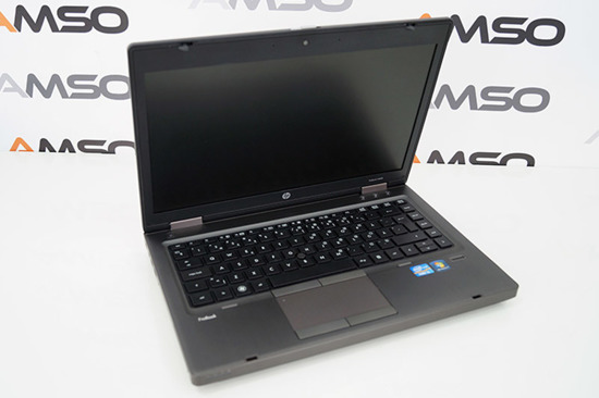 Hp 6460b i5-2520M 4GB 320 RW Windows 7 Home PL
