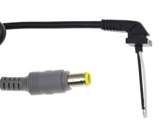 Kabel do zasilacza Lenovo 7.7 - 5.5 mm Pin