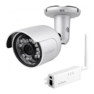 Kamera IP Edimax IC-9110W HD 720p WiFi N ICR Mini Zewn