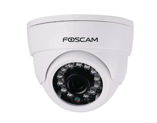 Kamera IP Foscam WLAN 2.8mm H.264 720p