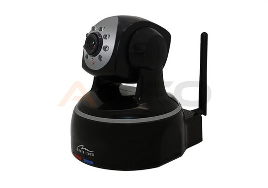 Kamera IP Media-Tech INDOOR SECURECAM 300K MT4050