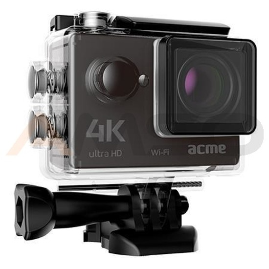 Kamera sportowa ACME VR03 Ultra HD sports & action camera with Wi-Fi