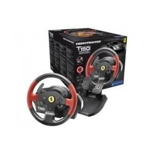 Kierownica Thrustmaster T150 Racing Wheel FERRARI Officially Licensed PS4